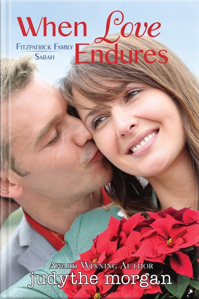 When Love Endures. Book by Judythe Morgan.