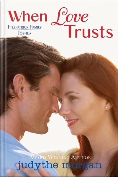 When Love Returns. Book by Judythe Morgan